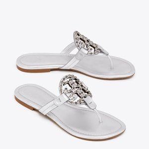 5013631b8 Women s Tory Burch Miller Sandals